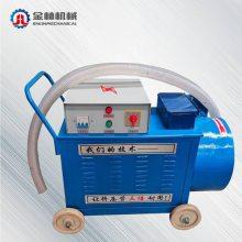 WJB-3/100挤压式注浆机 金林机械 建筑工地注浆泵