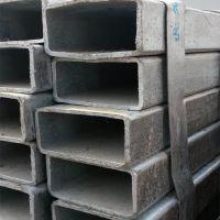 热镀锌矩形管,45#20#热镀锌矩形管厂生产厂价供应