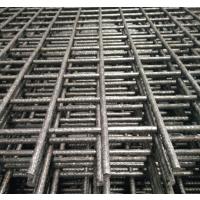 宁波浩港8丝1*25米螺纹钢筋网直销厂家