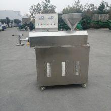 2017款温州粉条机械设备 陕西销售圣泰牌土豆粉条加工机