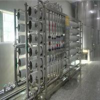 厂家供应反渗透设备YJY-10T,双级反渗透EDI超纯水设备
