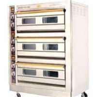 安阳喷涂面包烤箱 SL-9喷涂面包烤箱安全可靠