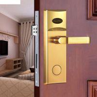 广东酒店门锁,电子锁厂家,磁卡锁批发