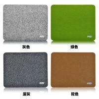 毛毡鼠标垫 超大 多功能加厚办公桌面创笔记本鼠标垫护腕垫 文艺