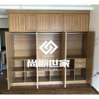 尚橱全铝家居来PK实木家具的美与不足