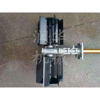 小型背负式铲草锄地机 省人工高效率汽油侧挂式割草机