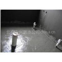 北京首钢厕所维修防水做法