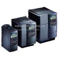 西门子0.75KW变频器6SL3210-5BB17-5BV1
