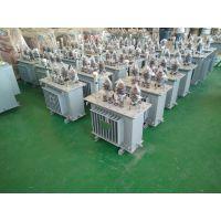 石家庄红伟电力S11-630KVA三相油浸式变压器