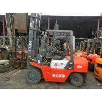 二手叉车 合力杭州3吨3.5吨4吨4.5吨5吨7吨10吨叉车