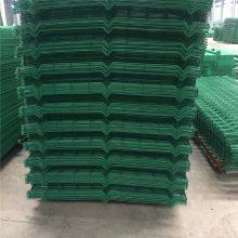 工厂围栏网生产 球场围网单价 金属防护网厂家