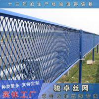 钛板建筑钢笆片 热镀锌脚踏网标准 自产自销
