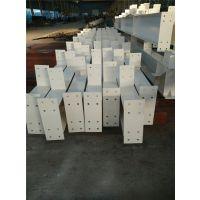 山东三维钢结构公司承接Q235钢柱钢梁构件加工