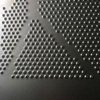 圆孔铝板网 铝板网#铝网异形网【至尚】圆孔