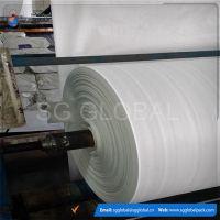 圆筒编织布卷 白色编织布卷 规格齐全 可定制