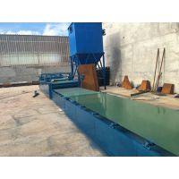 瑞兴机械供应张家口复合彩釉瓦生产线 秸秆制瓦机13832538037