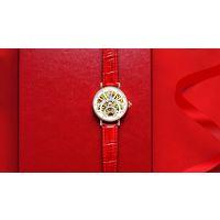 欧米茄超霸ck2998脉搏计的限量版手表