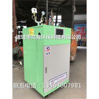 电加热蒸汽发生器亮普lp快速产汽,PLC控制