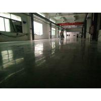 中山三乡+坦洲工厂车间地面起灰尘怎么办~水泥地面硬化处理