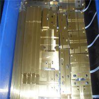 宁波冲压模导柱导套镀钛加工TiN氮化钛