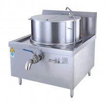一体式煲汤炉批发市场 食堂一体式电磁煲汤灶