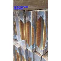 武夷山防火木纹铝方通铝方管专营店 欧百建材
