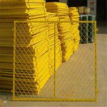 临边护栏网 中铁围挡 建筑施工电梯门