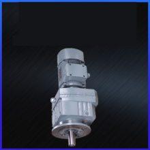 沃旗DLRF02-26DM90L-4-M1-L3/F160减速电机 齿轮减速器