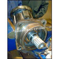 柳工压路机振动泵维修A2MF56/61W振动泵全新现货泊森姆液压提供2000小时质保
