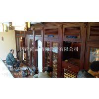 武汉定制恒温酒柜没有专业的保温和设备达不到想要的效果