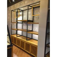 杭州面包蛋糕箱包展示柜专业定制厂家