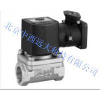 中西(LQS特价)雨淋阀防爆电磁阀 型号:库号:M403964