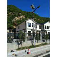 赤峰太阳能路灯批发 哈尔滨太阳能路灯直销 科尼星15米中杆灯