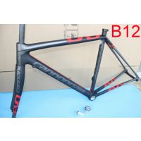 CAN碳纤维车架,尺寸51/53/55/57cm,可加工定制,型号B