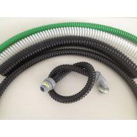 四川厂家专业生产阻燃穿线管,波纹管,加强筋软管,柔软性极佳