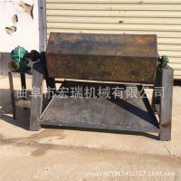 重庆市研磨抛光机价格 台式六角滚筒抛光机 宏瑞耗电低 安全