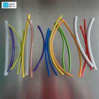 可定制PVC透明管 PVC软管 环保PVC绝缘套管