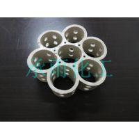 φ150 φ240 φ250mm陶瓷洗涤连环填料批发