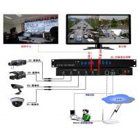 尼科NK-HD3009SDIQ9路SDI画面分割器