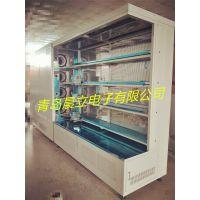 CL4514型高温卧式扩散炉--青岛晨立专业定制