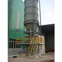 石灰干粉、乳化加药装置