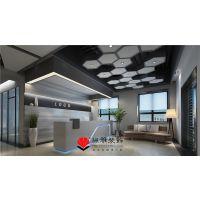 合肥展厅装修_企业展厅设计_专业办公空间设计施工