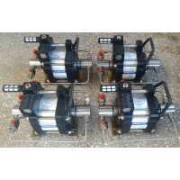 液压支架高压充装泵 自动增压泵 乳化液高压泵