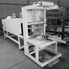 山东龙口膜包机 缩包机, 热收缩膜包装机 纸箱热收缩包装机
