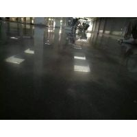 深圳光明水泥地起灰处理-公明仓库地面翻新打磨处理