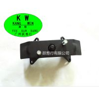 41022AE121斯巴鲁波箱胶 汽摩配件 汽车塑胶减震耐磨机脚胶 厂家定制批发