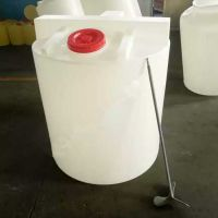 1吨搅拌桶洗洁精搅拌耐酸碱腐蚀絮凝剂加药储罐