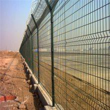 框架护栏网 工厂围栏 围墙围栏