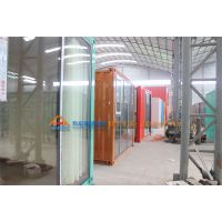 河南专业集装箱房屋生产过程 天宏集成房屋