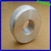 网纹不锈钢套 菠萝纹圆螺母 M2.523456810121618202230333648